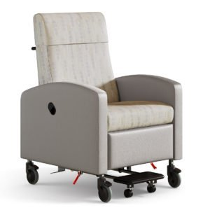Inverness - 6240 - Treatment Recliner