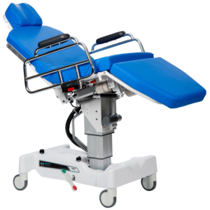 TMM5 Surgical Stretcher-Chairs